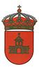 Escudo del Ayuntamiento de Grijota